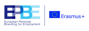 epbe and erasmus+ logo